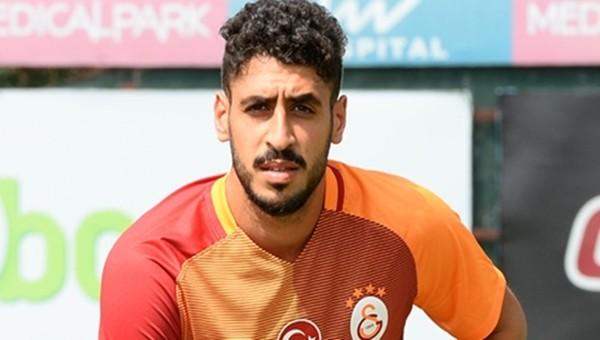 Tolga Ciğerci'nin Galatasaray'daki ilk sözleri