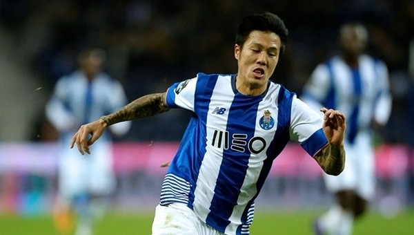 Trabzonspor,  Hyun-Jun Suk'u açıkladı
