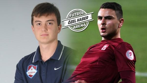 Trabzonspor kiralık gönderecek mi?