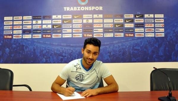 Trabzonspor'dan takas bildirisi