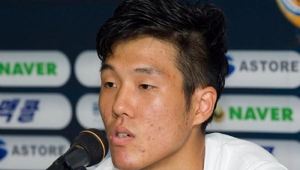 Trabzonspor'un yeni golcüsü Hyun-Jun Suk geliyor