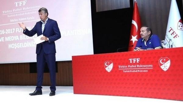 Türkiye liglerinde yeni futbol kuralları