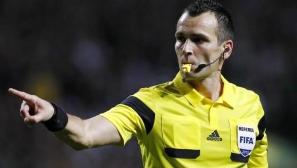 UEFA'dan Ivan Bebek'e bir maç daha