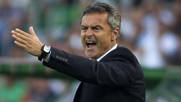 Villarreal'in yeni teknik direktörü resmen açıklandı