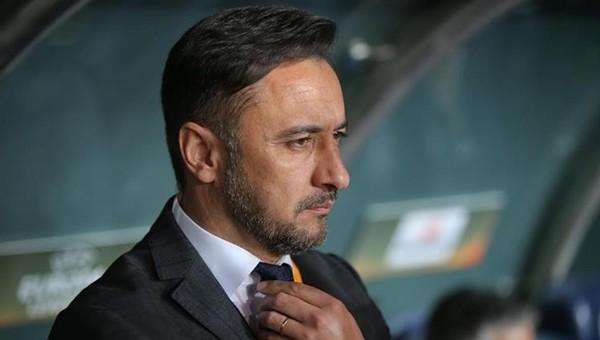 Vitor Pereira, Fenerbahçe'yi revire çevirdi