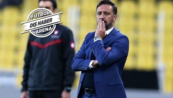 Vitor Pereira'nın yeni adresi Belçika mı?