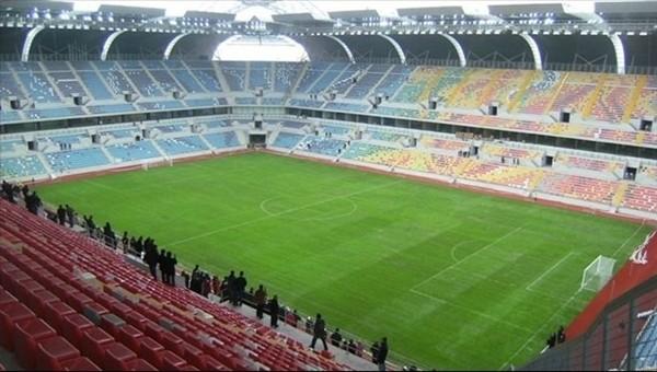 10 Liraya Süper Lig'de maç keyfi
