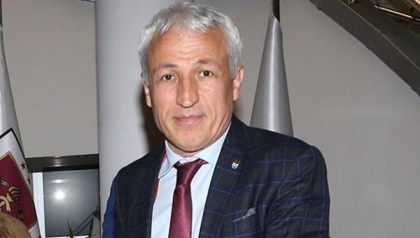 61 numaralı loca Ahmet Çubukçu'nun