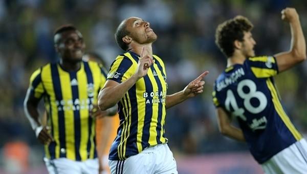 Aatif Chahechouhe Fenerbahçe'den ayrılacak mı?