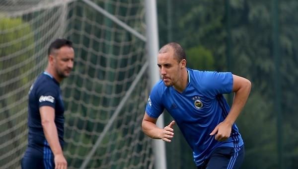 Aatif Chahechouhe'nun Fenerbahçe pişmanlığı