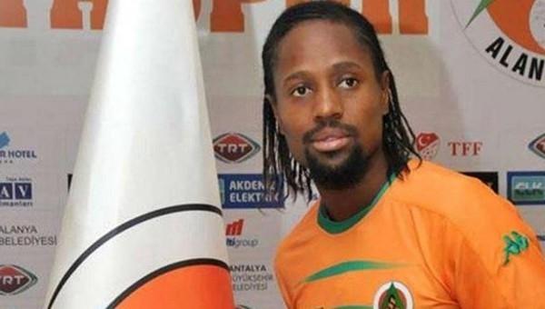 Abdoulaye Ba: 'İkinciliğim sorumlusu Pereira'