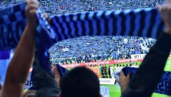 Adana Demirspor'da istifa sesleri!