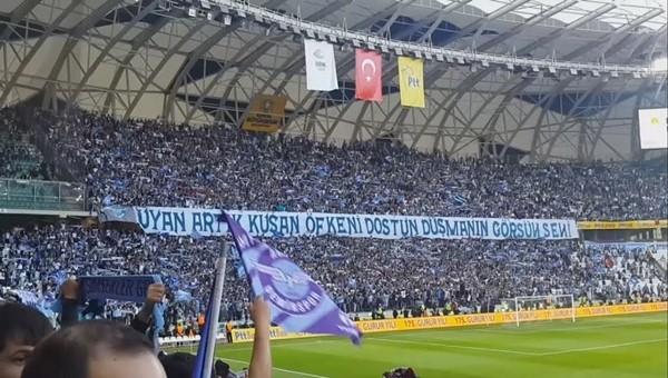 Adana Demirspor'dan ek kontenjan talebi