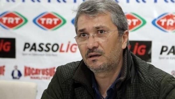 Adanaspor Başkanı Bayram Akgül'den küfür isyanı