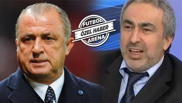 Adnan Aybaba, FutbolArena'ya yorumladı