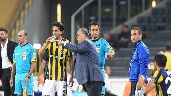 Advocaat haklı çıktı! Fenerbahçe zirvede...