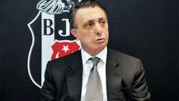 Ahmet Nur Çebi'den Mahmut Uslu'ya yanıt