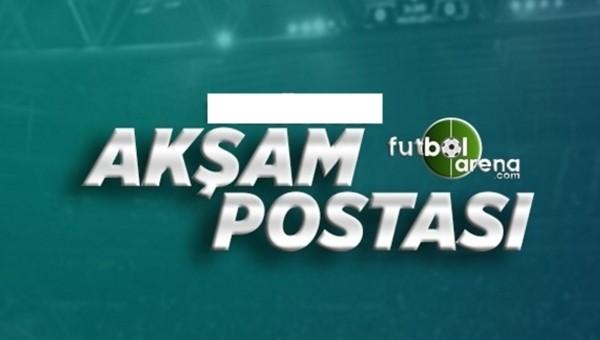 20 Eylül Salı Futbol Haberleri