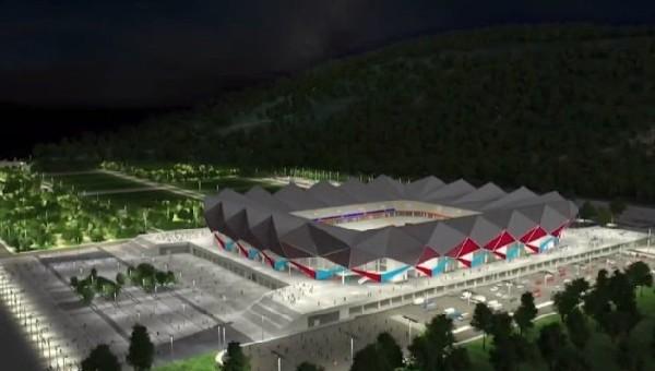 Akyazı Stadı ne zaman açılacak?
