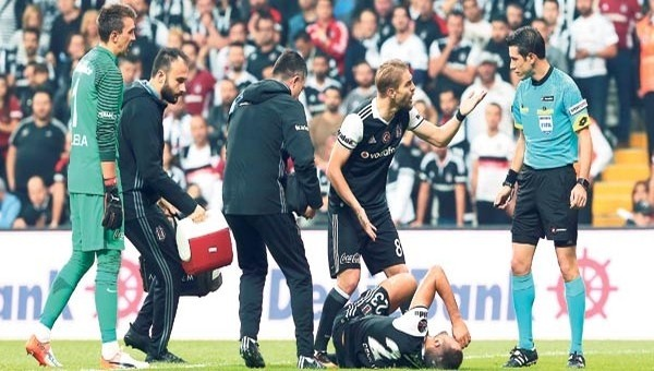 Ahmet Çakar: 'Ali Palabıyık rüştünü ispatladı'