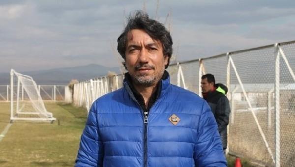 Ali Ravcı: 'Sezona iyi bailadık'