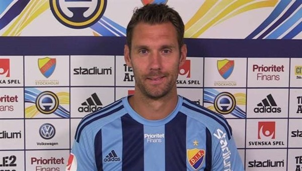 Andreas Isaksson: