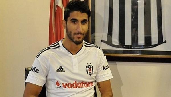 Aras Özbiliz Beşiktaş'ta kalıcı olmak istiyor
