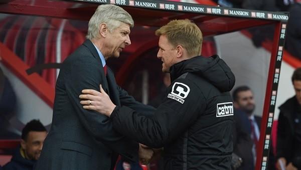 Arsene Wenger yerine o gelecek!
