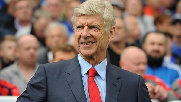 Arsene Wenger: 'Emeklilikten korkuyorum'