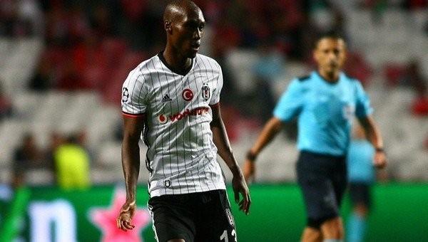 Atiba'dan Beşiktaş için fedakarlık