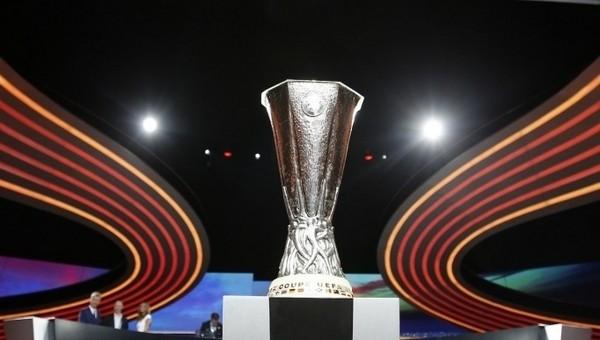 Avrupa Ligi'nde hakemler açıklandı