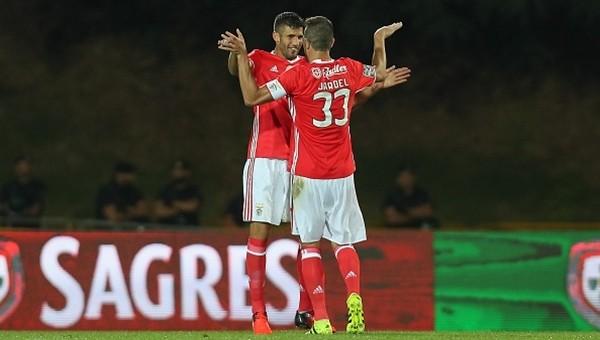 Avrupalı bahisçilerin favorisi Benfica