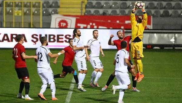 Aykut Kocaman'dan Gençlerbirliği maçında rotasyon hazırlığı