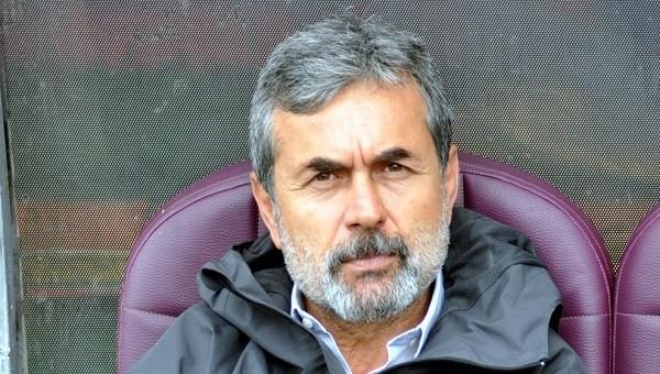 Aykut Kocaman'dan Trabzonspor maçı sonrası olay sözler