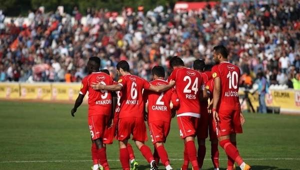 Balıkesirspor'a transfer yasağı gelebilir