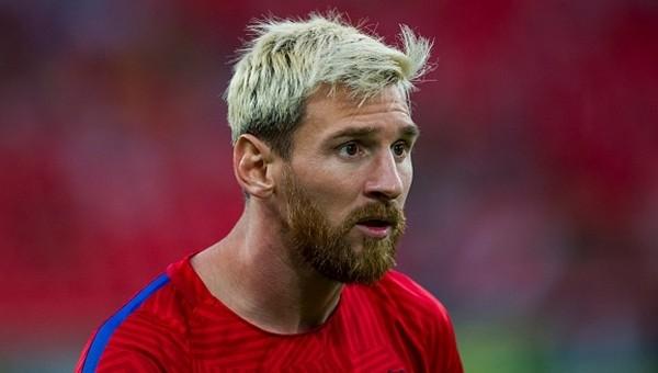 Barcelona, Messi'ye süresiz sözleşme önerecek