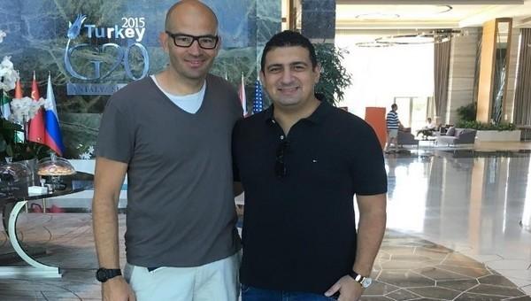 Barcelona'dan Antalyaspor'a transfer