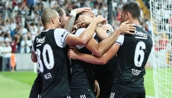 Benfica - Beşiktaş maçı nasıl sonuçlanır?