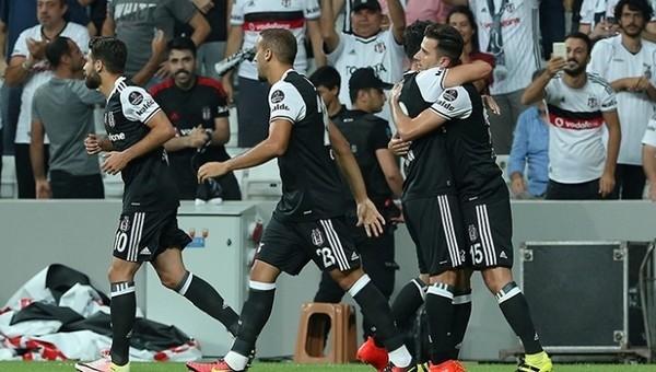 Benfica - Beşiktaş maçının bilet fiyatları