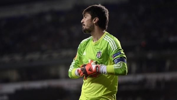 Benfica maçında Tolga Zengin'e sosyal medyadan ağır tepkiler