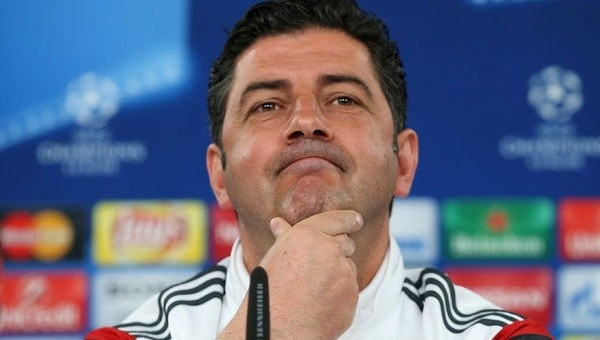 Benfica'nın hocası: 'Kupa imkansız değil'