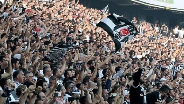 Beşiktaş - Galatasaray derbisinin biletleri tükendi