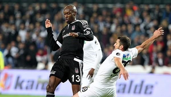 Beşiktaş, Akhisar deplasmanında ilkin peşinde