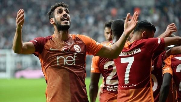 Beşiktaş çok koştu, Tolga zirveyi bırakmadı
