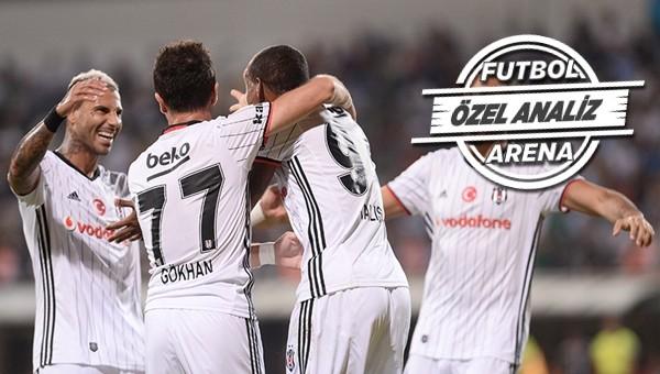 Beşiktaş derbide ilkin peşinde!