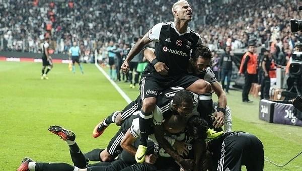 'Beşiktaş, Dinamo Kiev'i kolay yenebilir'