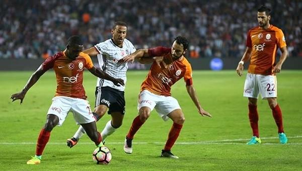 Beşiktaş evinde, Cimbom deplasmanda kaybetmiyor