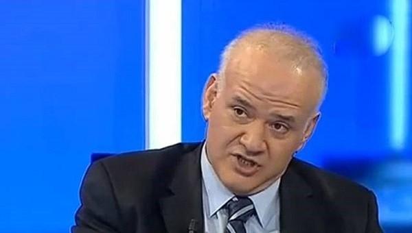 Ahmet Çakar'dan Beşiktaş iddiası