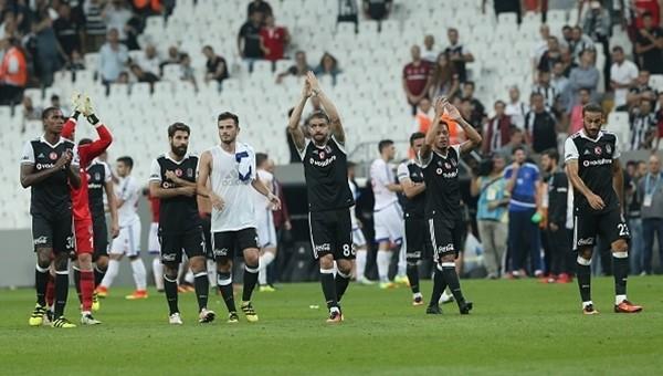 Beşiktaş, Galatasaray'a 2 bin bilet ayırdı