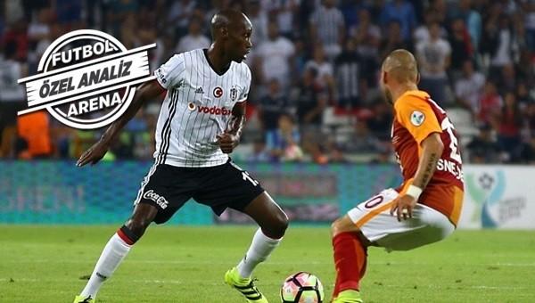 Beşiktaş mı, Galatasaray mı?